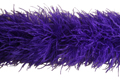 ostrich feather boa available in 2 thicknesses  & about 20 colours
